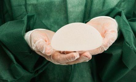 Protesi mammarie: forme e materiali