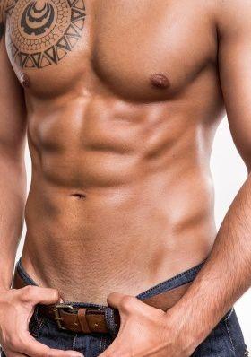 La chirurgia estetica maschile non è più un tabù