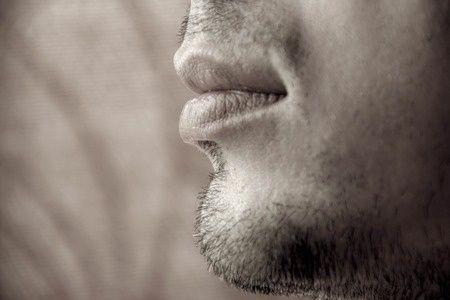 Il ruolo del mento nell'economia complessiva del volto