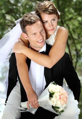 La bellezza in lista di nozze