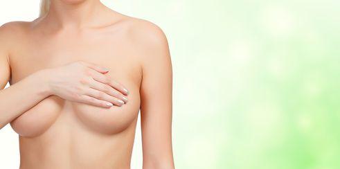 Smart mastoplastica: basta poco per un seno nuovo