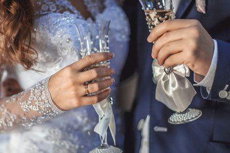 Dal chirurgo prima del matrimonio: wedding surgery