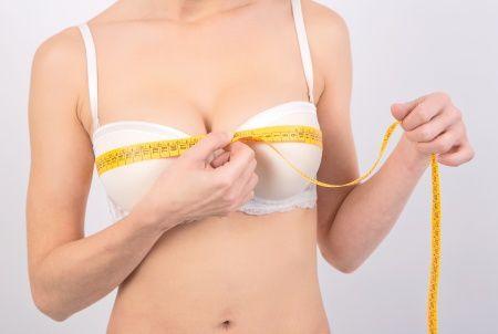 Un intervento per ridurre il seno