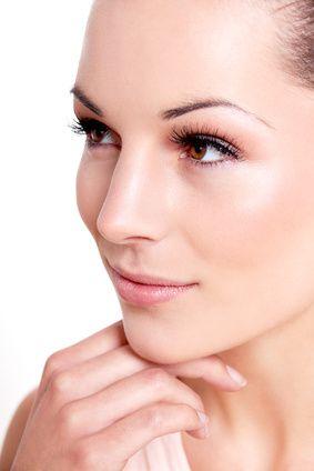Un viso più armonico grazie al botulino per il muscolo massetere