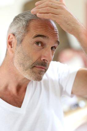 Carbossiterapia e alopecia