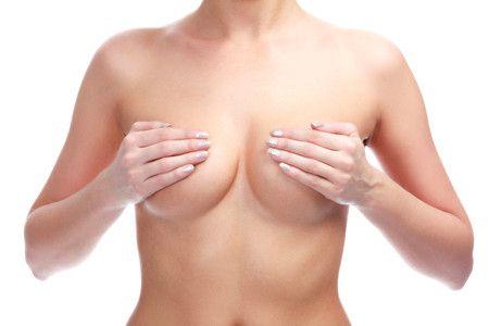 Un seno nuovo con la mastopessi
