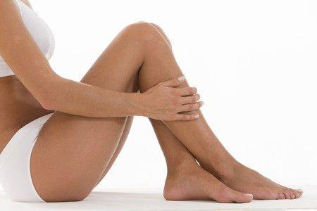 La seconda giovinezza delle gambe con il lifting alle cosce