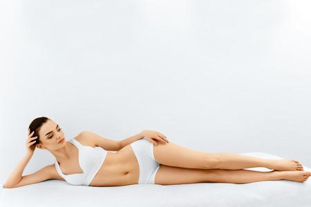 La carbossiterapia contro gli inestetismi della pelle