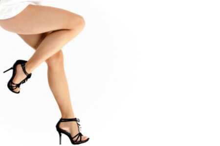 La chirurgia estetica per le ginocchia