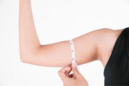 Lifting delle braccia: 3 cose da sapere sull'intervento